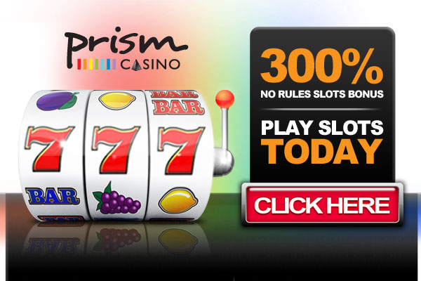 prism casino past promo codes