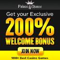 Palace of Chance | 200% | No Rules
